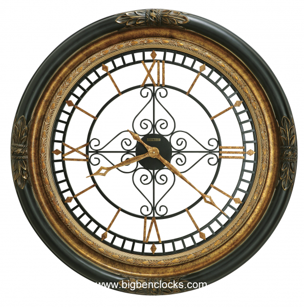 wall clock 625-443 Rosario