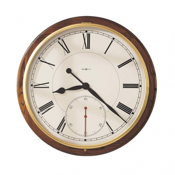 Howard miller Large electrical Wall Clock Gallery clock 622525