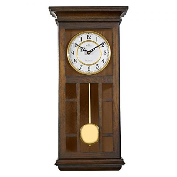Bulova Rectangular Wall Clocks Unique Wall Clocks Www
