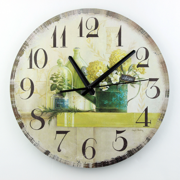 ... living room watch wall unique clocks orologio parete-in Wall Clocks