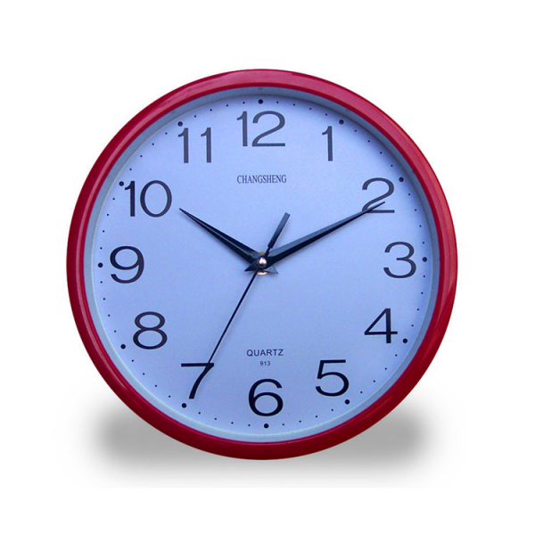 High Quality Wall Clock (Lclock059) - China Metal Clocks, Alloy Clocks