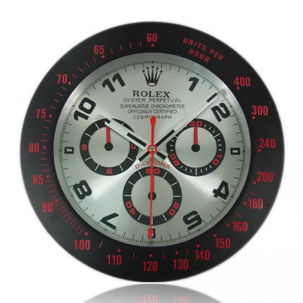 high quality rolex wall clock for sale