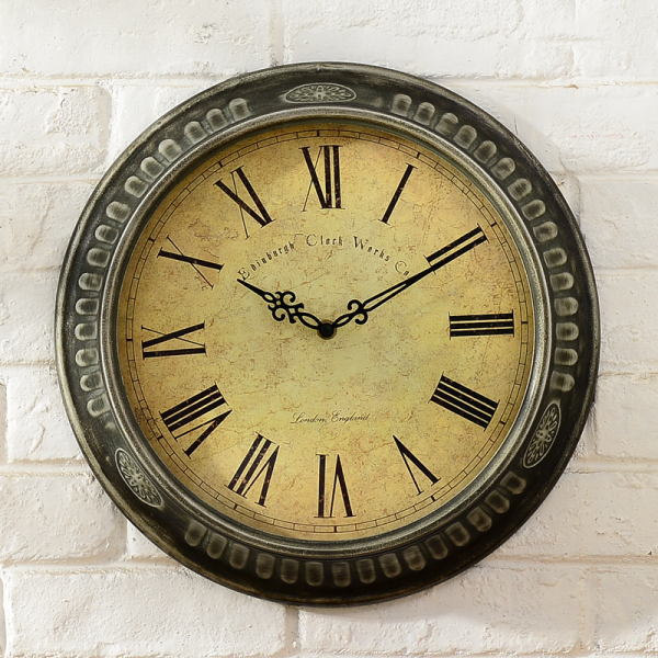 High-quality-wall-clock-pocket-watch-rustic-fashion-decoration-clock ...