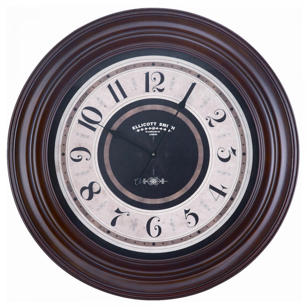 Pearce Large Wall Clock by Cooper Classics | 31.5 inches