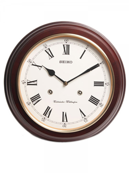 Seiko Wall Clock-QXH202B