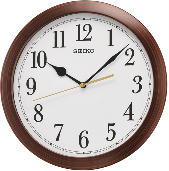 Seiko QXA597B Wall Clock - uhrcenter