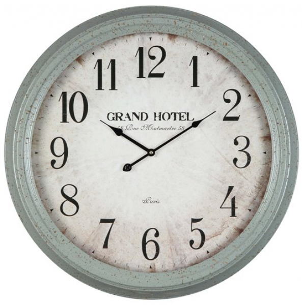 asher 24 5 inch wall clock previous in wall clocks next in wall clocks