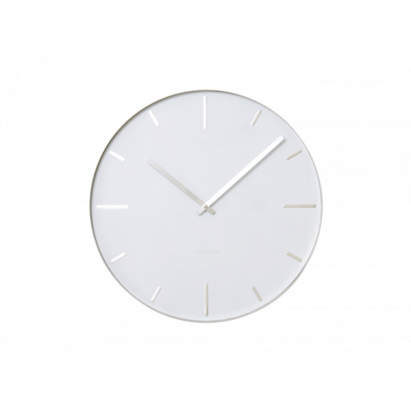 View All Karlsson ‹ View All Wall Clocks ‹ View All Clocks