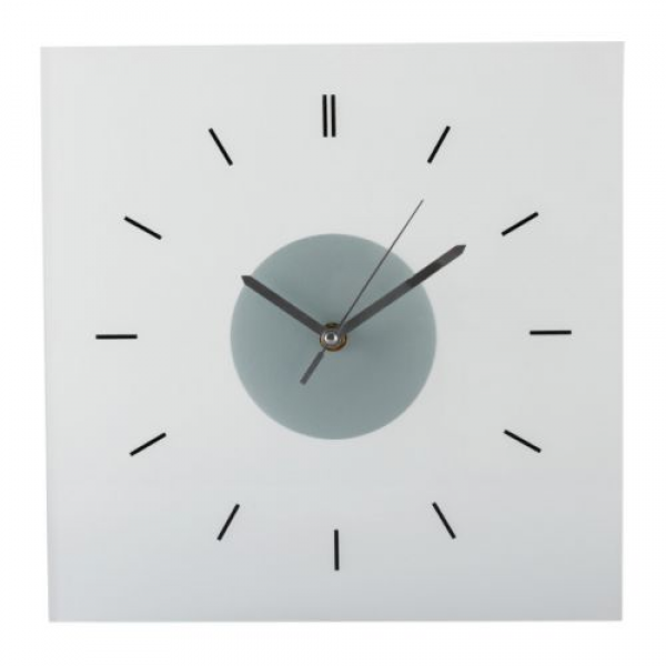 SKOJ Wall clock IKEA The clock is extra resistant to impact as it is ...