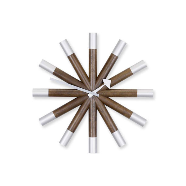 Vitra George Nelson Wheel Clock | Vertigo Home