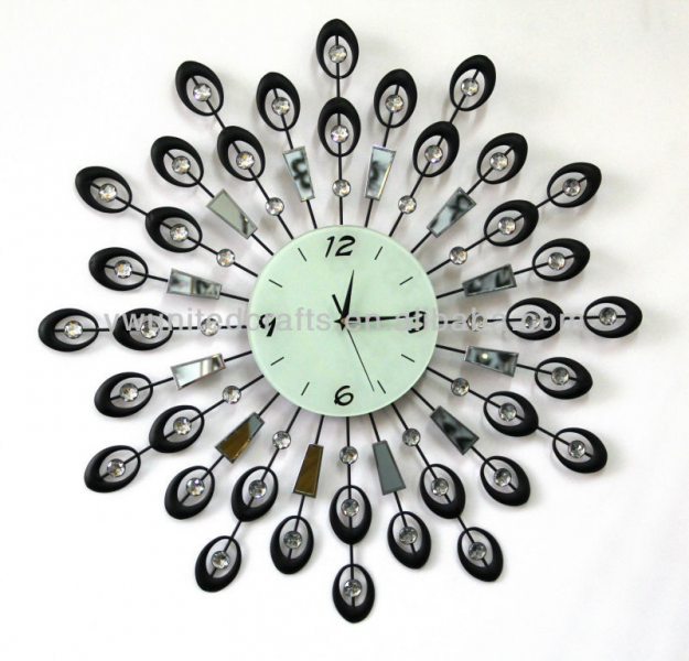 Promotional Starburst Clock, Buy Starburst Clock Promotion Products at ...