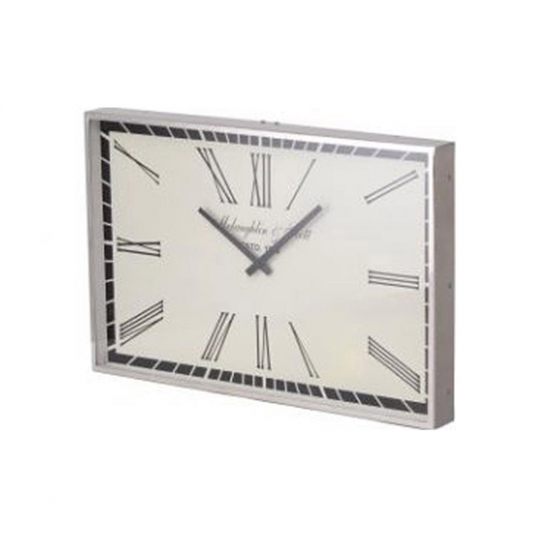 Rectangular Wall Clock | ACHICA