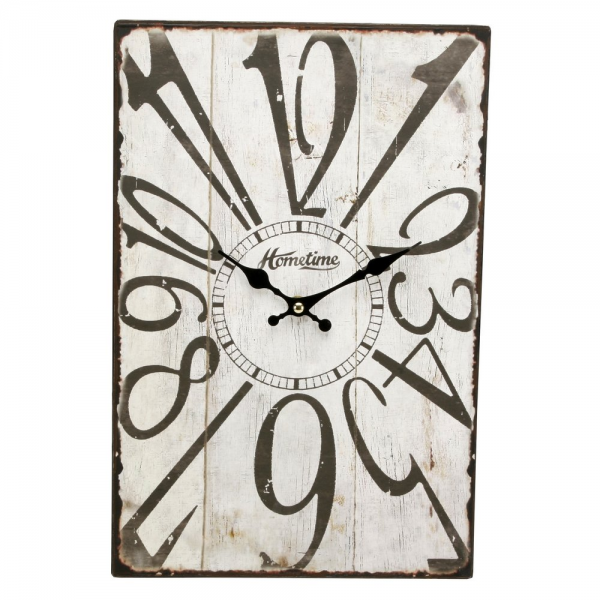 ... Hometime ‹ View All Wall Clocks ‹ View All Hometime Wall Clocks