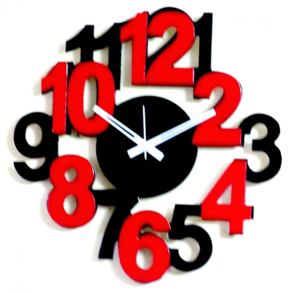 Funky Clock Designs Designer wall clocks 094 -