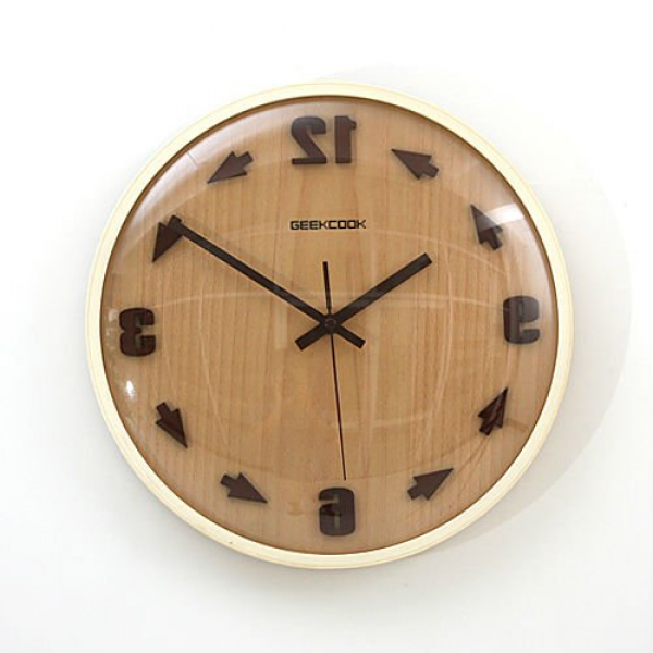 ... Wall Clocks On Sale,Funny Story Clock,Decorative Wooden Clock Product
