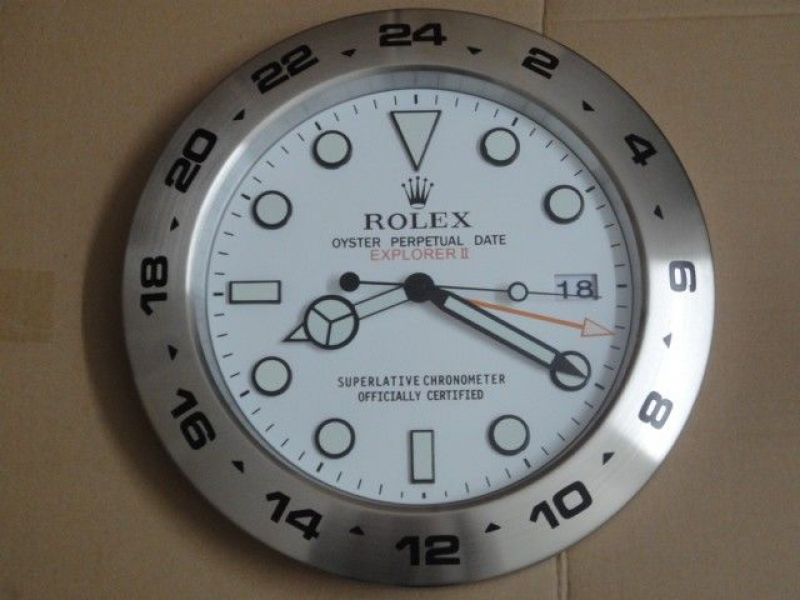 Pin by Cheap Rolex Wall Clock Replica on Rolex Wall Clock | Pinterest