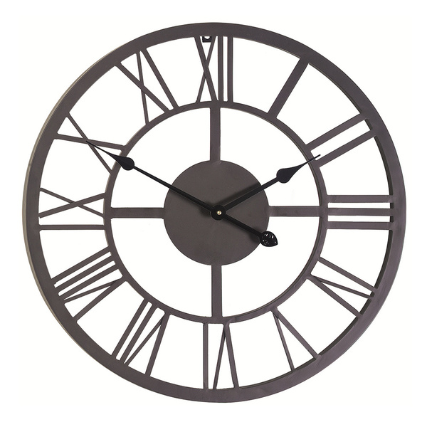 ... Roman Numeral Wall Clock - Overstock Shopping - Great Deals on Clocks