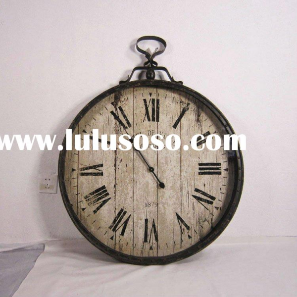 bulova wall clock vintage, bulova wall clock vintage Manufacturers in ...
