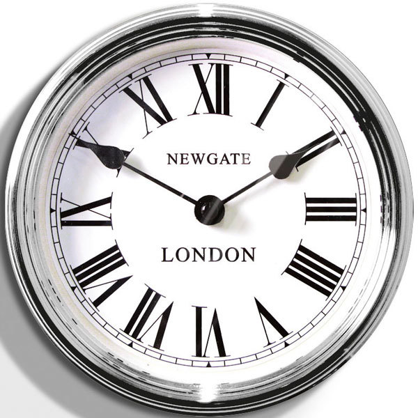 Newgate 3 x World Time Clocks (Wall clock) | image 2