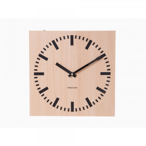 ... All Karlsson ‹ View All Wall Clocks ‹ View All Clock Collection
