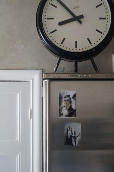 Big Kitchen Clocks Big Wall Clocks WWWTOP CLOCKSCOM