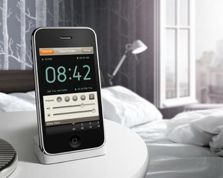 Best Travel & Small-Scale Alarm Clocks — Shopping Guide | Apartment ...