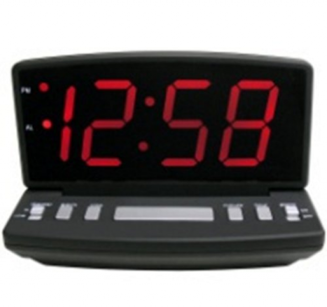 Geneva 4584e Elgin Electric Alarm Time Clock from Geneva Sound at the ...