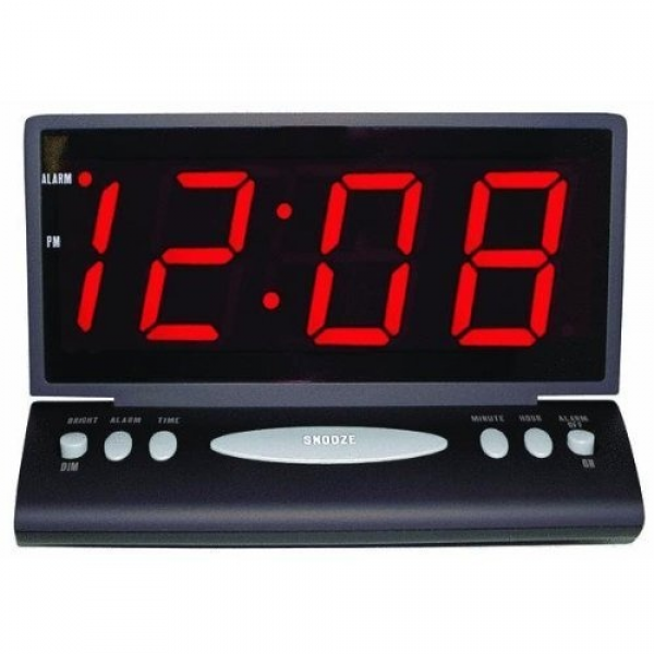Geneva 4584E Elgin Electric Alarm Time Clock by Geneva, http://www ...