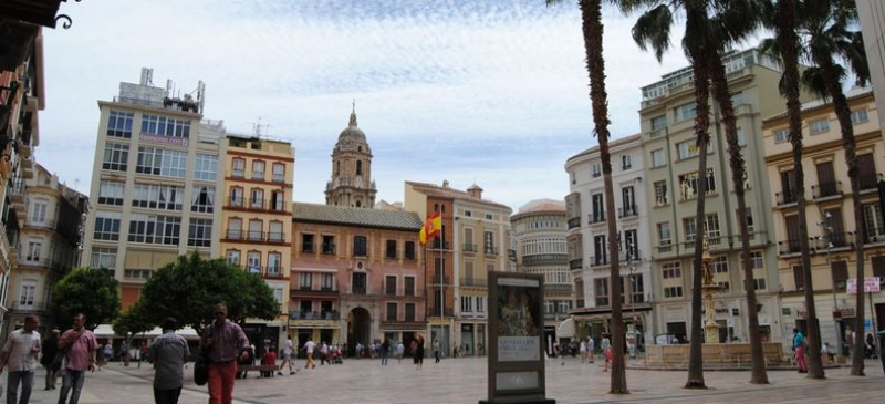 Following Picasso : Private Tour through Malaga by Picasso's eyes in ...