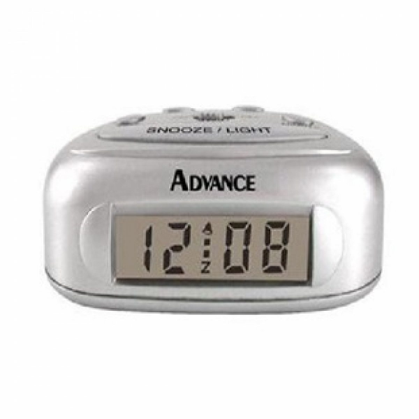 LCD Bedside Alarm Clock - Join the Pricefalls family - Pricefalls.com