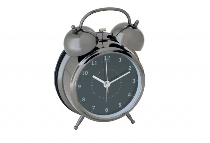 Old Fashioned Alarm Clock – A Legacy of Precision and Style ...