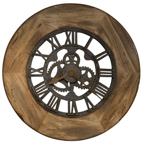 ... large gallery wall clock previous in wall clocks next in wall clocks