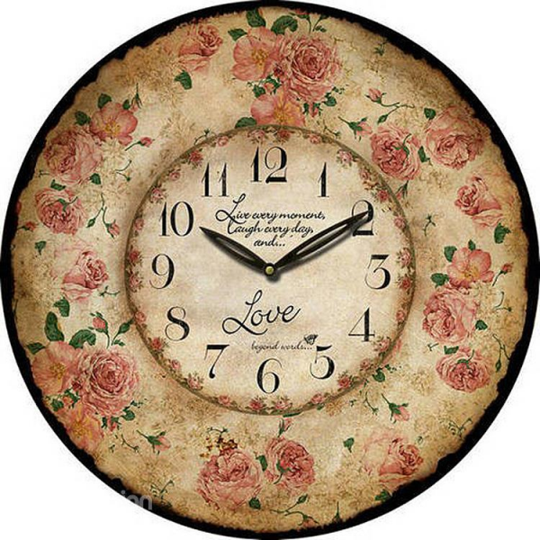 Home > Home Decor > Wall Art > Wall Clocks
