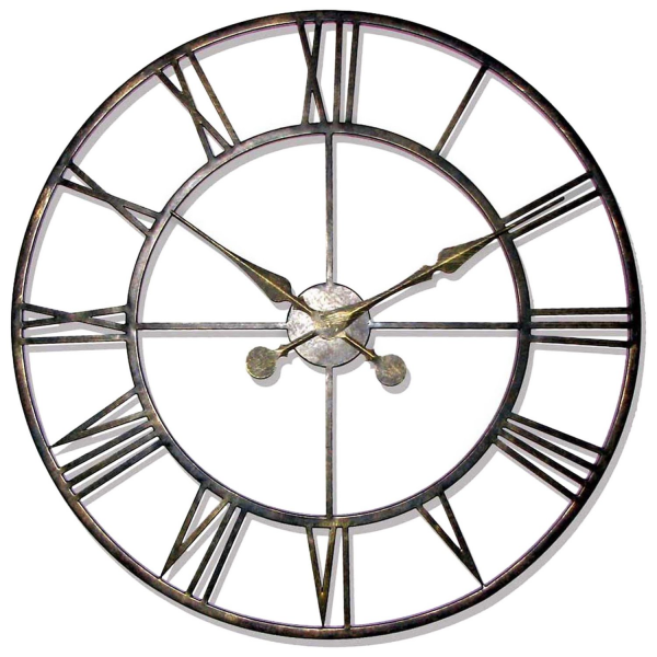 Stylish Large Wall Clocks | Fun & Fashionable Home Accessories And ...
