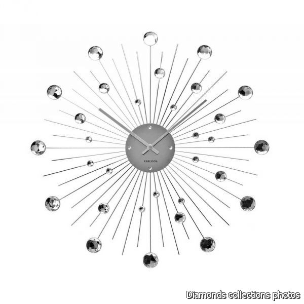 Big Collapse Clocks Advantages – Kindest Clock The crowd of clocks ...