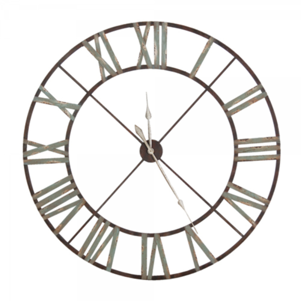 Home Clocks Hidcote Wall Clock