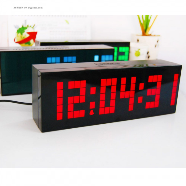 ... category gadgets other electronics digital clocks clock radios chihai