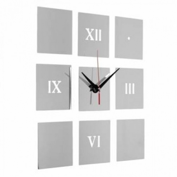 Wall Stickers Decorative Lights Clock Novelty Collectibles Wall Decor ...