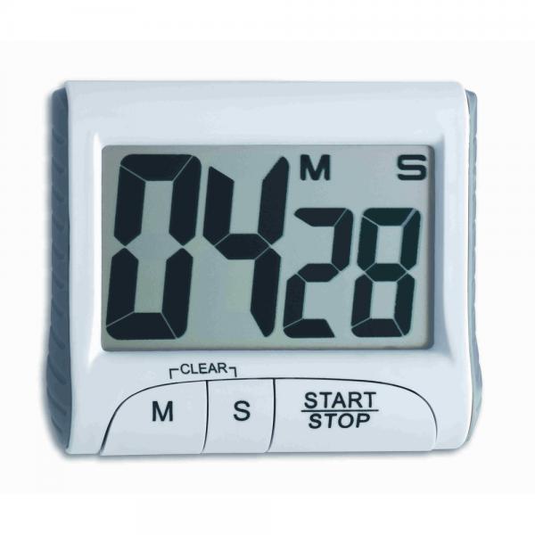 Large Stopwatch Digital Clocks Large Wall Clocks Www Top Clocks Com