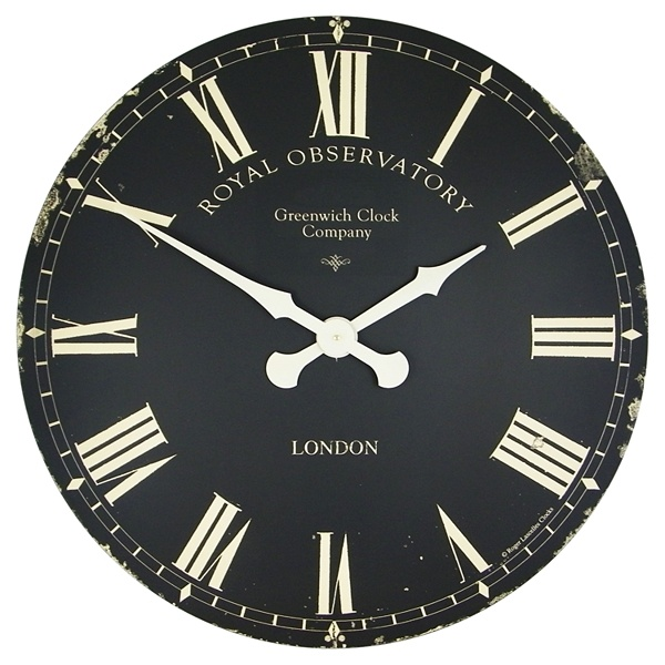 ... View All Roger Lascelles ‹ View All Wall Clocks ‹ View All Clocks