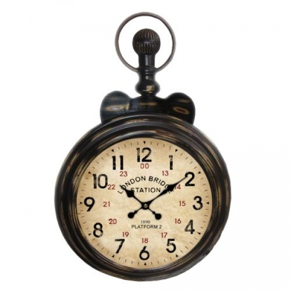 ... Stop Watch Wall Clock, $79.99 (http://www.countrymarketplaces.com/stop