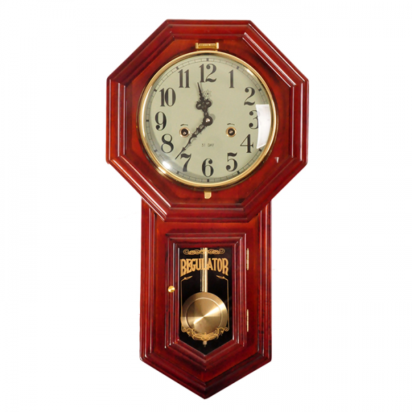 ... alarm wool wall old fashioned mechanical clocks classical wall clock