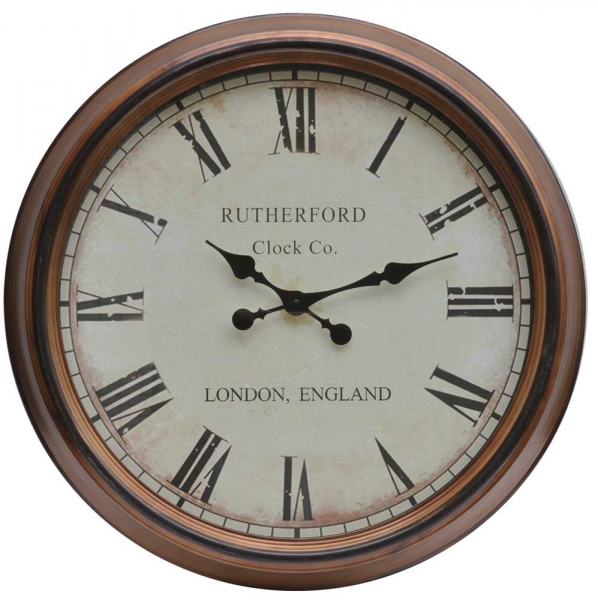Big Ben Wall Clock 24-1/2 by Crestview Collection - 24 Wall Clocks