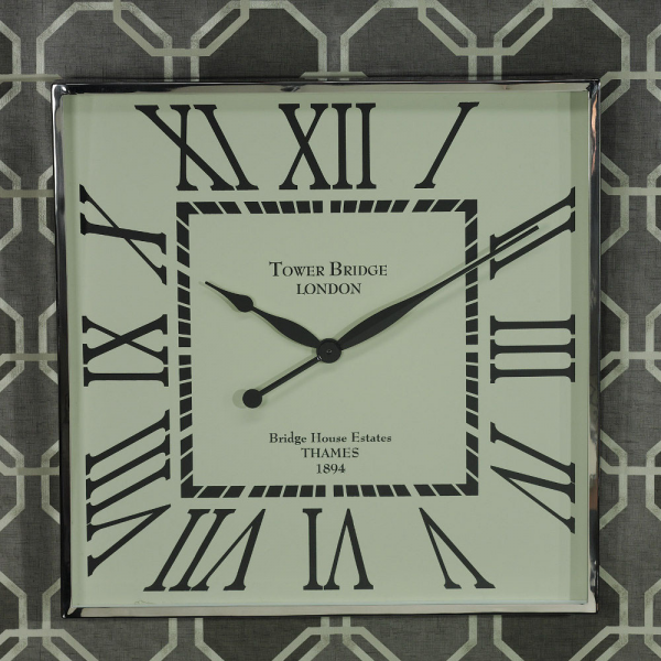 of uruguay simple square nov selection of largest selection of clocks ...