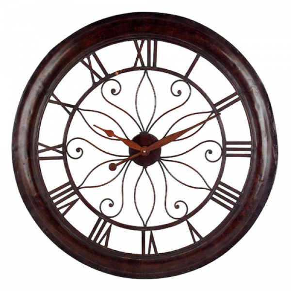 Decorative Clocks | Wall, Hanging, Desk, Large & Small On Sale