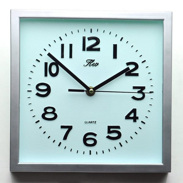 ultra modern square wall clock endeligmamma ultra modern clocks ultra ...