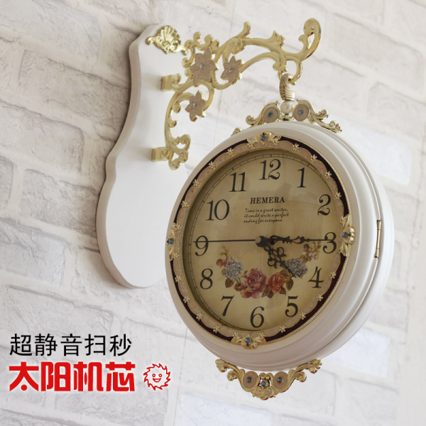 ... wall-clock-wood-Large-pocket-watch-movement-mute-quartz-wall-clock.jpg