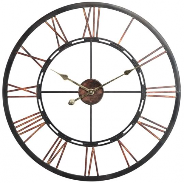wall clock if you are looking for a large wall clock for a large wall ...