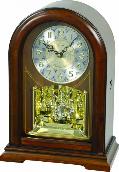 ... home rhythm mantel clocks wsm orlando mantel clock by rhythm clocks