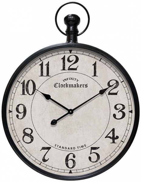 Grand Central Pocket Watch Wall Clock. | ~My Star~, Pocket Watches ...